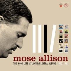 The Complete Atlantic/Elektra Albums 1962-1983 - 1