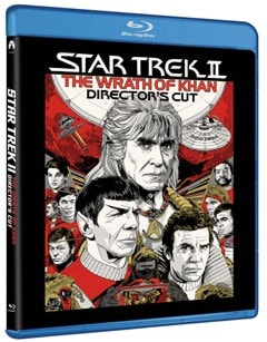 Star Trek 2 - The Wrath of Khan: Director's Cut - 2