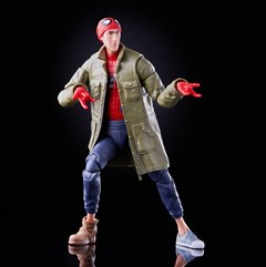 Peter B Parker: Spider-Man: Into The Spider-Verse Marvel Action Figure - 7