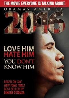 Obama's America 2016 - 1