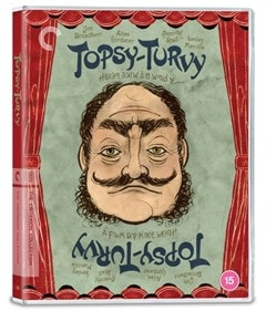 Topsy Turvy - The Criterion Collection - 2