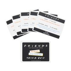 Friends Trivia Quiz - 2