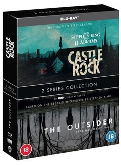 Castle Rock: The Complete First Season/The Outsider - 2