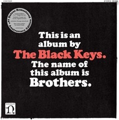 "Brothers - Deluxe Remastered 10th Anniversary Edition Box Set with 9 x 7"" - 1"