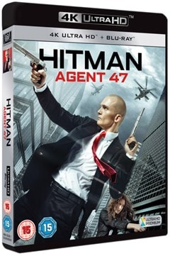 Hitman: Agent 47 - 2