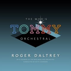The Who's 'Tommy' Orchestral - 1