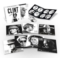 Clint Eastwood: The Signature Film Collection - 1