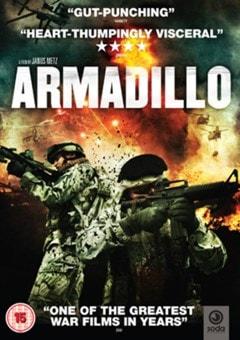Armadillo - 1