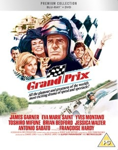 Grand Prix (hmv Exclusive) - The Premium Collection - 1