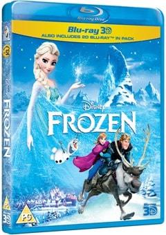 Frozen - 4