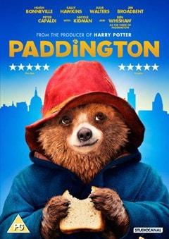 Paddington - 1