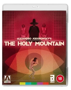The Holy Mountain - 2