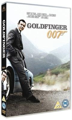 Goldfinger - 1