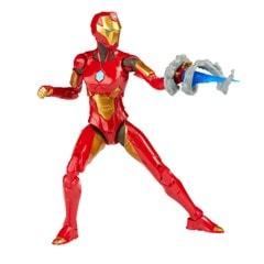 Hasbro Marvel Legends Series Ironheart Action Figure - 8