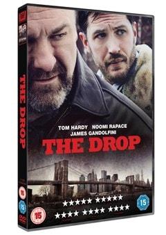 The Drop - 1