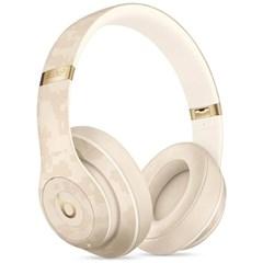 Beats By Dr Dre Studio 3 Wireless Sand Dune Headphones - 1