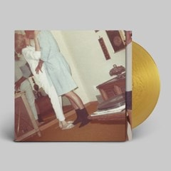 Is 4 Lovers - Limited Edition Gold Vinyl - 1