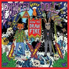 How to Draw Fire - 1