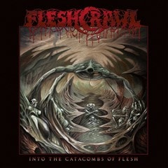 Into the Catacombs of Flesh - 1