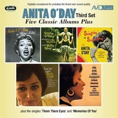 Five Classic Albums Plus: Swings Cole Porter With Billy May/At Mister Kelly's/... - 1