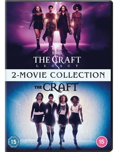The Craft/Blumhouse's The Craft - Legacy - 1