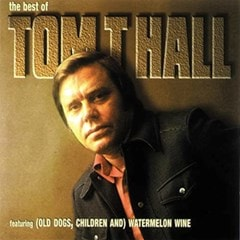 The Best Of Tom T Hall - 1