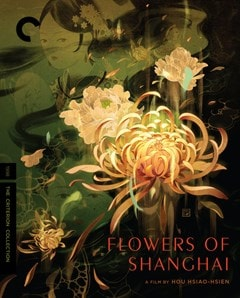 Flowers of Shanghai - The Criterion Collection - 1