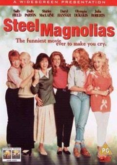 Steel Magnolias - 1
