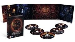Marvel's Agents of S.H.I.E.L.D.: The Complete Fourth Season - 3
