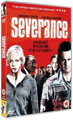 Severance - 2