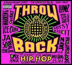 Throwback Hip Hop - 1