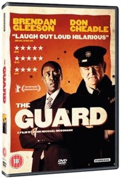 The Guard - 1