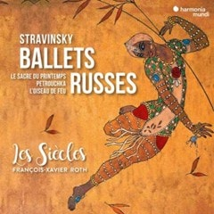 Stravinsky: Ballets Russes - 1