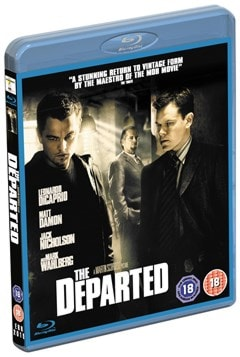 The Departed - 2