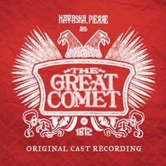 Natasha, Pierre and the Great Comet of 1812 - 1