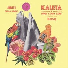Jibiti (Bosq Remix) - 1