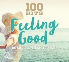 100 Hits: Feeling Good - 1