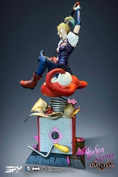 Harley Quinn: Arkham Knight Collectible Statue - 5