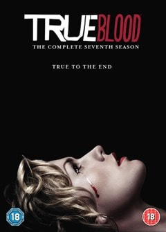 True Blood: The Complete Seventh Season - 1