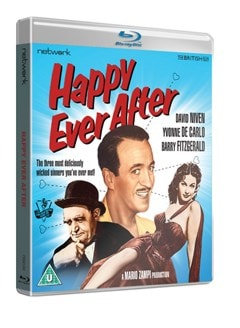 Happy Ever After - 2