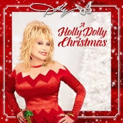 A Holly Dolly Christmas - 1