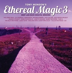 Ethereal Magic - Volume 3 - 1