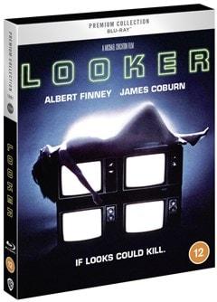 Looker (hmv Exclusive) - The Premium Collection - 3