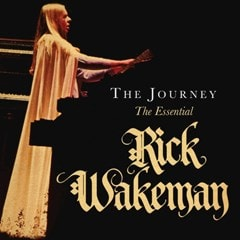 Journey: The Essential Rick Wakeman - 1