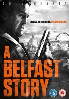A Belfast Story - 1
