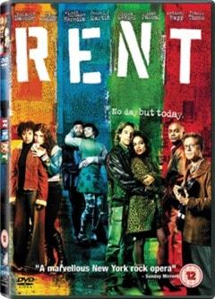 Rent - 1