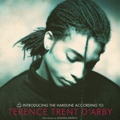 Introducing the Hardline According to Terence Trent D'Arby - 1