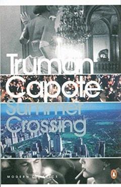 Summer Crossing - 1
