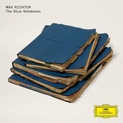 Max Richter: The Blue Notebooks - 1