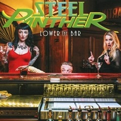 Lower the Bar - 1